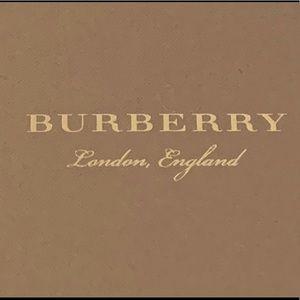 Burberry Grain Leather Cross Body